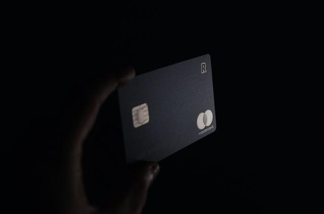 La carte de crédit biométrique: tarif, avantage, fonction