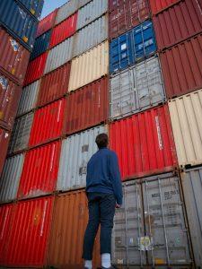 Investir dans un container maritime : bon choix ou arnaque?