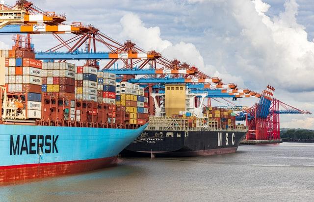 Fret maritime décolle: bonne nouvelle pour l'investissement container