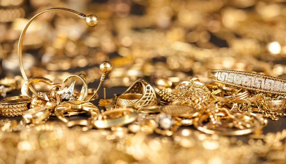 Achat et vente d'or à Drancy