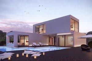 Immobilier : de combien une piscine valorise-t-elle le prix d'une propriété ?