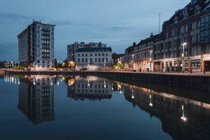 marché immobilier à Lille